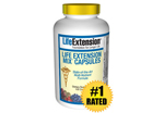 Life Extension Vitamins - 25% OFF